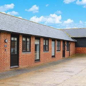 Cowley Farm, Preston Bissett, Buckingham photos Exterior