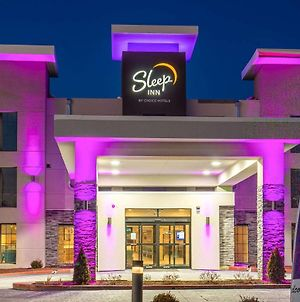 Sleep Inn Oak Brook Terrace - Chicago photos Exterior