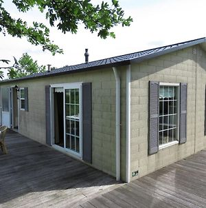 Detached Chalet With Nice Terrace, Near Recreational Lake photos Exterior