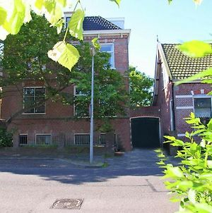 Lovely Apartment In Egmond Aan Zee With Many Facilities Within Walking Distance photos Exterior