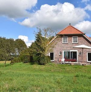 Cozy Holiday Home In Hollandscheveld With Forest Nearby photos Exterior