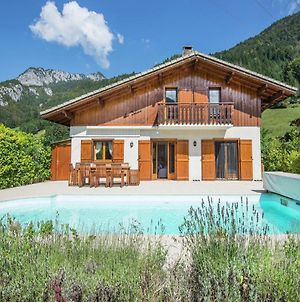 Secluded Villa In Biot With Swimming Pool photos Room