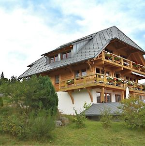 Lovely Apartment In Dachsberg-Urberg With Roof Terrace photos Exterior