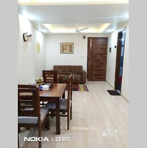 Sifar - Luxury Apartment - Spacious 1Br - Kitchen - Free Wifi And Parking - 1Km From Laxman Jhula photos Exterior