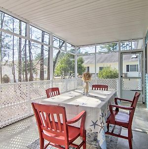 Cozy Ocean Pines Cottage Swim, Shop And Golf! photos Exterior