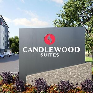 Candlewood Suites Charleston - Mt. Pleasant, An Ihg Hotel photos Exterior