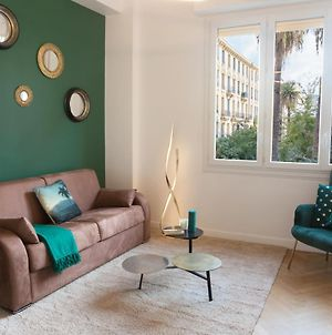 Beautiful Apartment In The Heart Of Nice photos Exterior