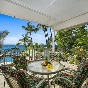 Ocean Front Condo Conveniently Located With Incredible Views And Ac photos Exterior