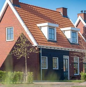Detached Family Friendly Villa In The Oosterschelde National Park photos Exterior