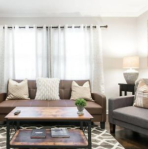 G69 Modern And Elegant One Bedroom In Virginia Highland Midtown photos Exterior