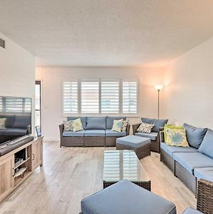 Ponce Inlet Condo With Beach And Pool Access! photos Exterior