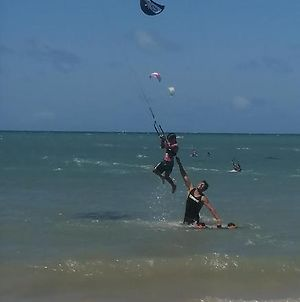 Pousada Meus Amigos Kitesurf In The Center Of The Village photos Exterior