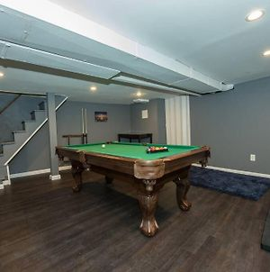 Thee Private Pool Table Unit Pennslanding, Queen Village, Tla, A photos Exterior