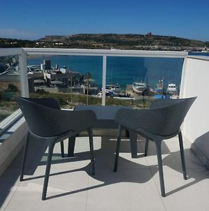 Sea View Penthouse Mellieha Bay photos Exterior