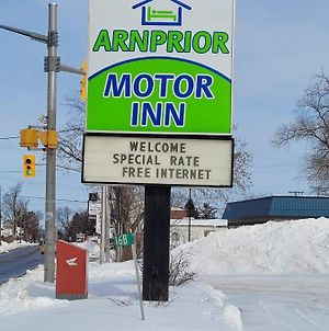 Arnprior Motor Inn photos Exterior