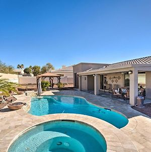 Newly Updated Havasu Home, Less Than 2 Miles To Lake! photos Exterior