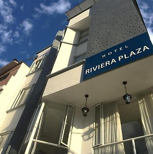 Hotel Riviera Plaza photos Exterior