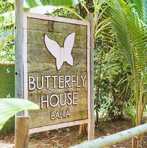 Butterfly House Bahia photos Exterior
