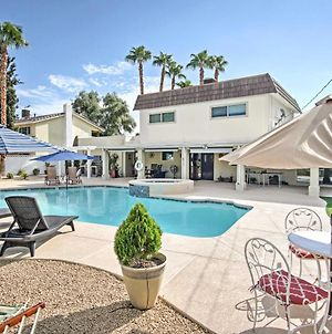 Stunning Home With Private Oasis 1 5Mi To Vegas Strip photos Exterior