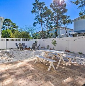 Spacious Home Less Than Half-Mile To Inlet Beach And Dining photos Exterior