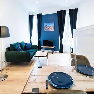 The Romanee - Beautiful And Cosy Modern Studio Close To Place Valmy photos Exterior
