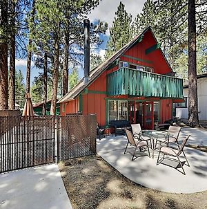 Walk To Resort! Summit Basecamp With Private Hot Tub Home photos Exterior