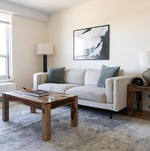 Classic Ravenswood 1Br With City View By Zencity photos Exterior