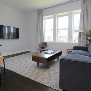 Updated West Town 2Br With Full Kitchen By Zencity photos Exterior