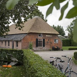 Farmhouse Is Located In The Outskirts Of Moergestel photos Exterior