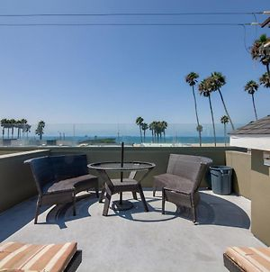 Ocean-View Oasis With Rooftop Deck - Steps To Beach Home photos Exterior