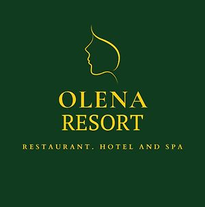 Olena Hotel photos Exterior