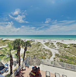 Gulf-View Condo With Balcony, Pool & Beach Access Condo photos Exterior