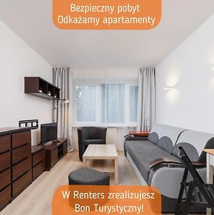 Apartments Warsaw Podlesna By Renters photos Exterior