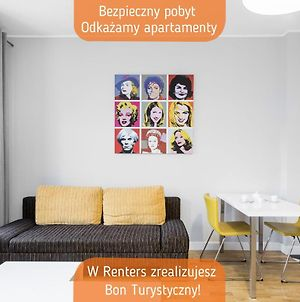 Warsaw Old Town Apartments By Renters photos Exterior