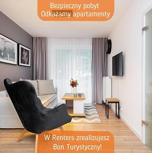 Apartments Parks Of Warsaw By Renters photos Exterior