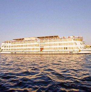 King Tut I Nile Cruise - Every Monday 4 Nights From Luxor - Every Friday 7 Nights From Aswan photos Exterior