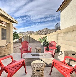 Phoenix Retreat With Access To South Mtn Park! photos Exterior