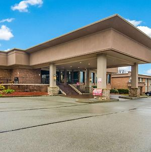 Comfort Inn And Suites Pittsburgh photos Exterior