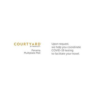 Courtyard By Marriott Panama Multiplaza Mall photos Exterior
