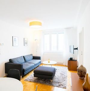 Vienna Residence | Rent Now From 1 Week: Furnished 1 Bedroom Apartment In 1020 Vienna photos Exterior