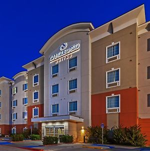 Candlewood Suites Amarillo-Western Crossing photos Exterior