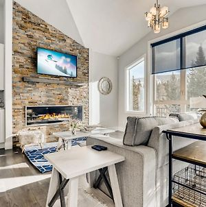 Mountain Elegance With Hot Tub - Minutes To Slopes Home photos Exterior