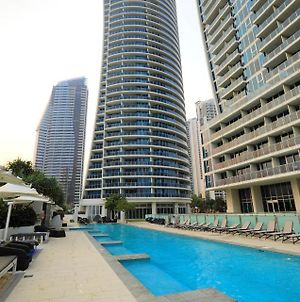 H Luxury Apartment At Surfers Paradise High Floor photos Exterior