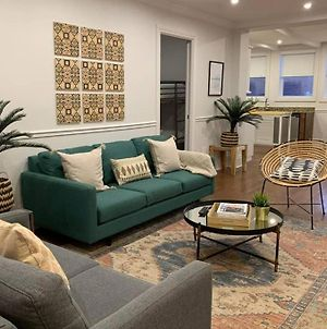 Luxurious & Large 3 Bedroom In Little Italy photos Exterior