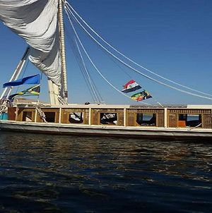 Nile Felucca Adventure photos Exterior