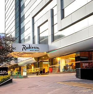 Radisson Bogota Metrotel photos Exterior