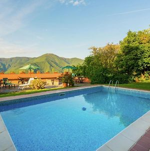 Picturesque Cottage In Montseny With Swimming Pool photos Exterior