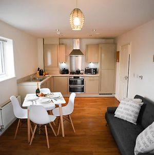 Chelmsford Contractor Accommodation In Essex, City Centre With Free Parking And Wifi By Eden Relocations photos Exterior