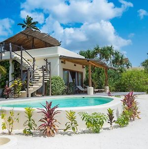 Zanzibar White Sand Luxury Villas & Spa - Relais & Chateaux photos Exterior