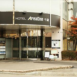 Hotel Areaone Chitose photos Exterior